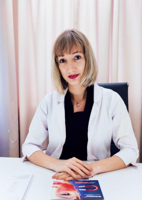 Dr. Lavinia Lasca
